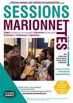 Accueil Festival Marionnettes