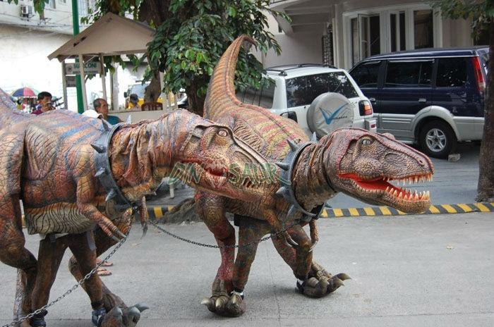 Dinosaur Adult Costumes 104
