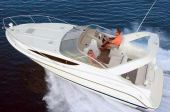 Test and Review of Bayliner 285 Cruiser (2009-)