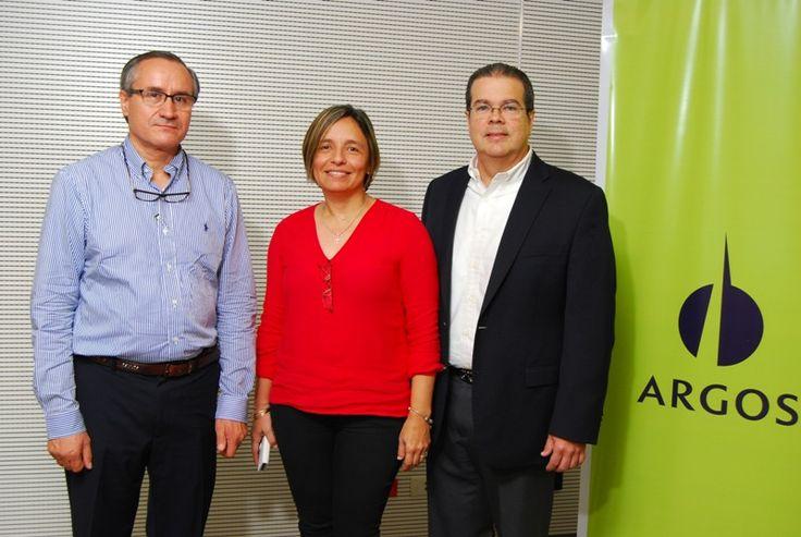 ARGOS DOMINICANA Expone tecnología del concreto para la calidad de obras en la industria de la construcción