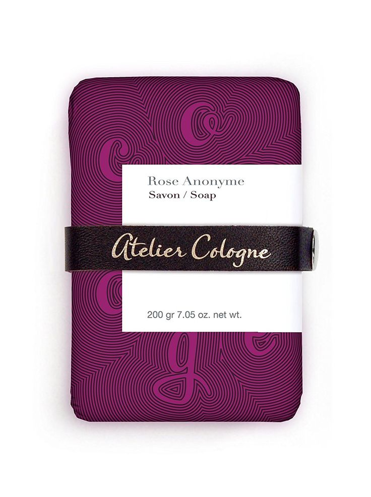 Rose Anonyme Soap 200 g by Atelier Cologne ** Read more  at the image link.