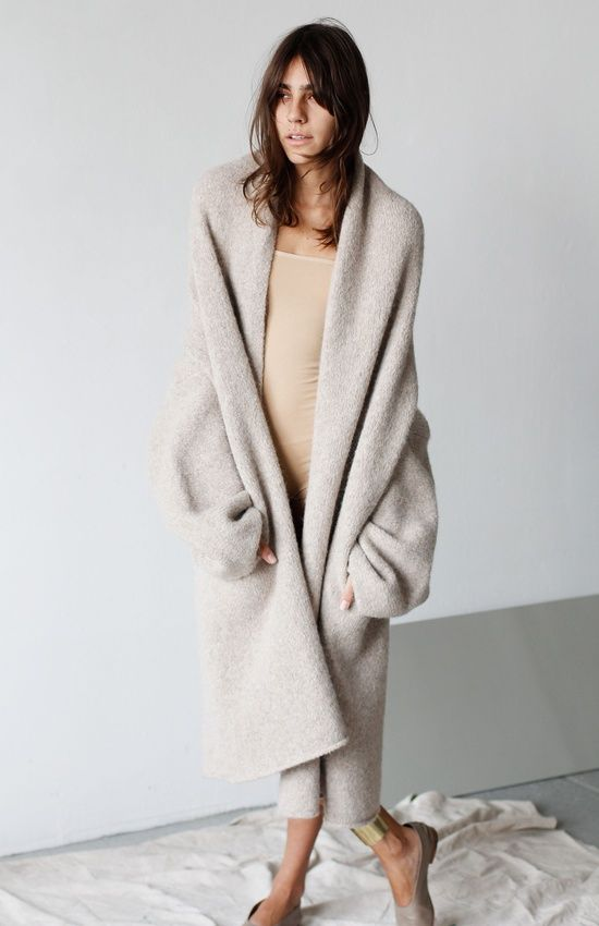 Knits #neutral #knits #style