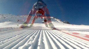 119,81 km/h z Kasprowego na koniec rekordowego sezonu - TVN24