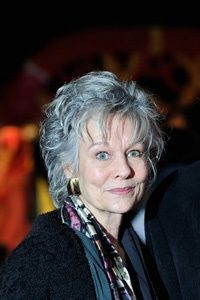 Diana Hardcastle. @60. British actress.