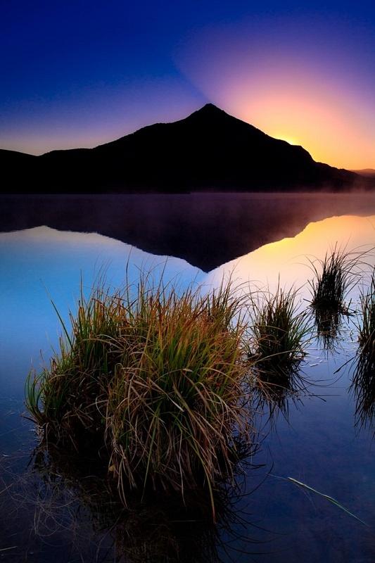 Crested Butte Sunrise by Adam Schallau: Peanut Lakes, Sunrises, Crests Butts, Schallau Photography, Beautiful, Adam Schallau, National Parks, Sunrise Sunsets, Colorado Mountain