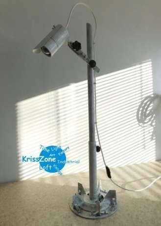 Lampa BLACK & WHITE + GRATIS - Kriss Zone !!! Słupsk - image 7