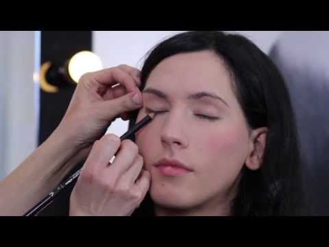 MAKE UP VISO - TRUCCO DA CERIMONIA - YouTube