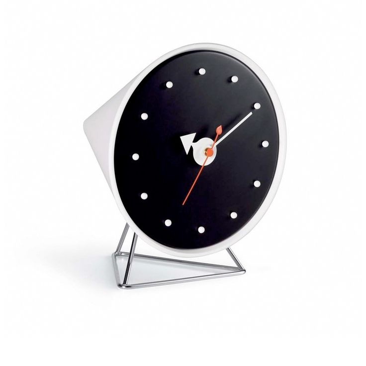 Vitra Cone Desk Clock