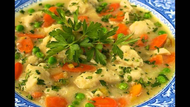 Interesting 40 Chicken and dumplings recipes Photos Check more at https://epicchickenrecipes.com/chicken-and-dumplings-recipe/40-chicken-and-dumplings-recipes-photos/
