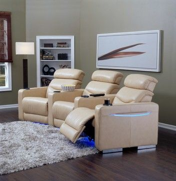 Palliser Theater Seating Media Room   modern   Home Theater   Dallas    McCabe s Theater. 29 best Theater Seating images on Pinterest