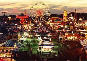 hamburg ny fairgrounds   Hamburg, New York - Wikipedia, the free encyclopedia