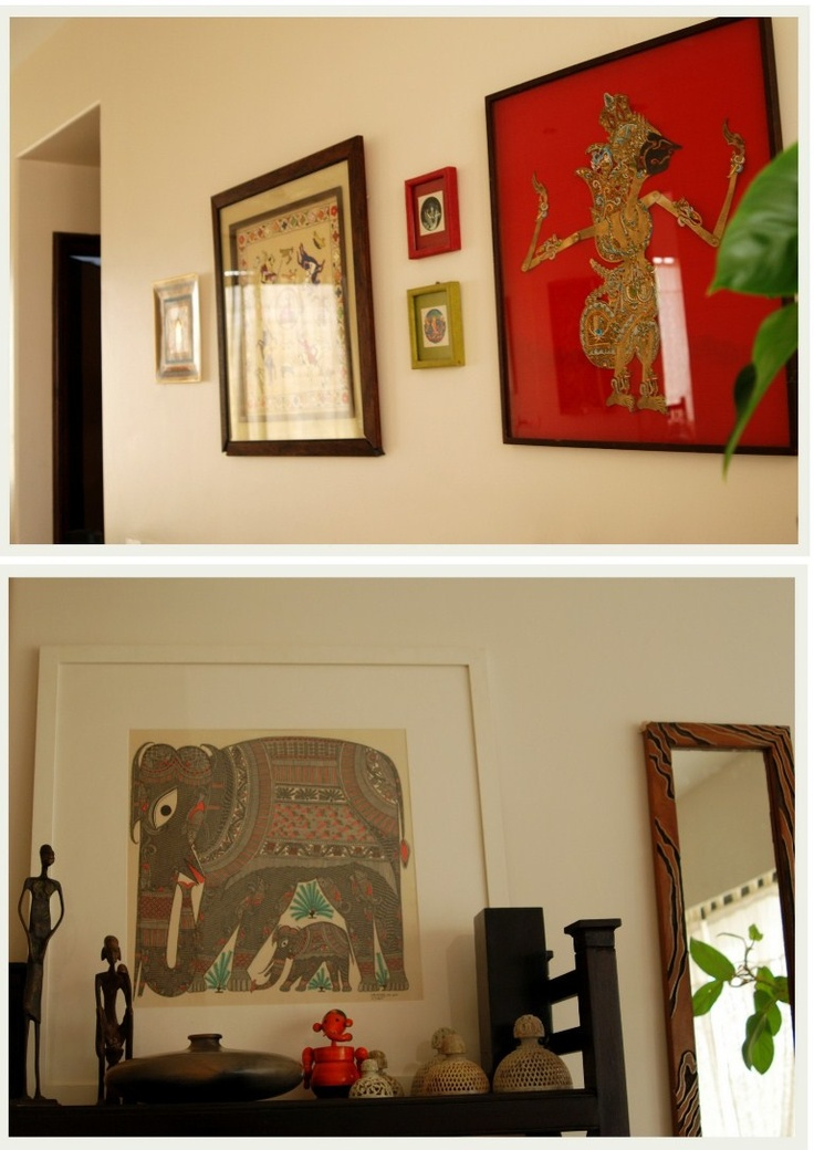An Indian Summer: A home in Bombay