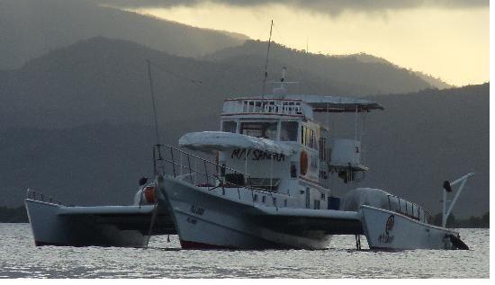 M/Y Sakura, Palawan Island: See 20 reviews, articles, and 34 photos of M/Y Sakura, ranked No.55 on TripAdvisor among 106 attractions in Palawan Island.