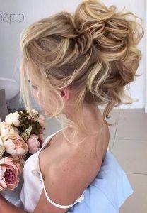 Fantastic wedding hairstyles for 2017 xalaros nyfikos kotsos