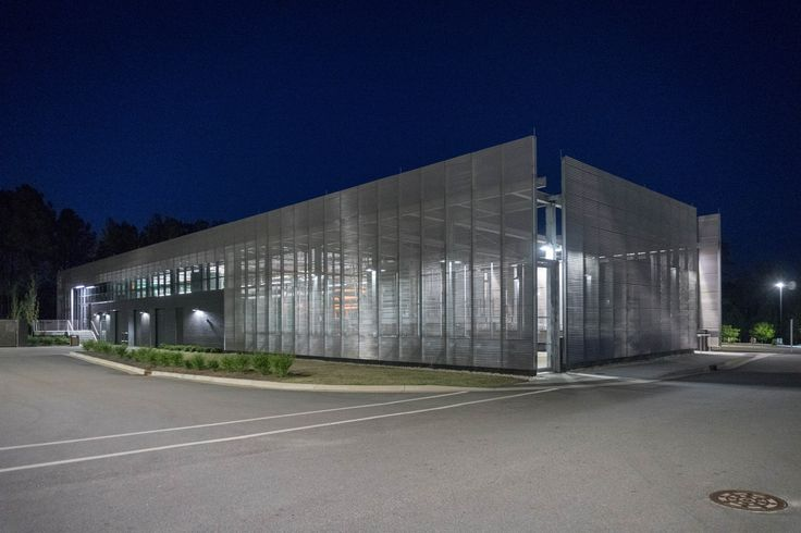 Wake Tech Regional Plant, Raleigh, NC