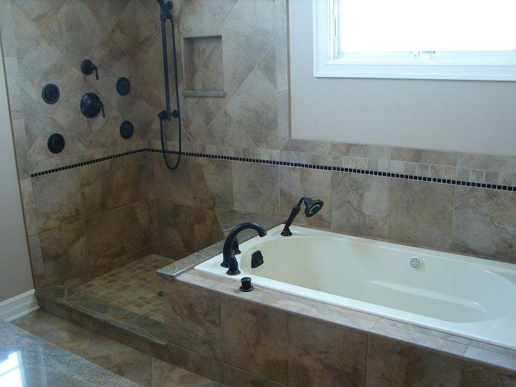 Charlotte Bathroom Remodel 6