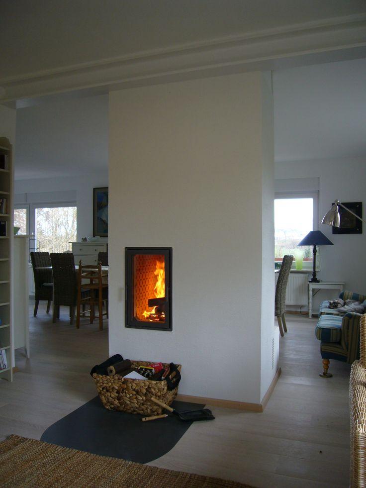 grundofen wieder als raumteiler kachelofen pinterest. Black Bedroom Furniture Sets. Home Design Ideas