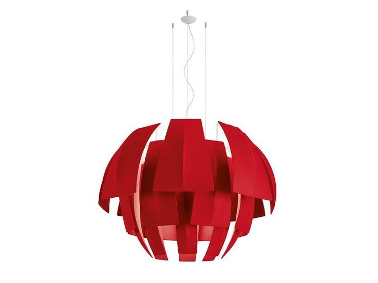 PLUMAGE Lampada a sospensione by AXO LIGHT design Vanessa Vivian