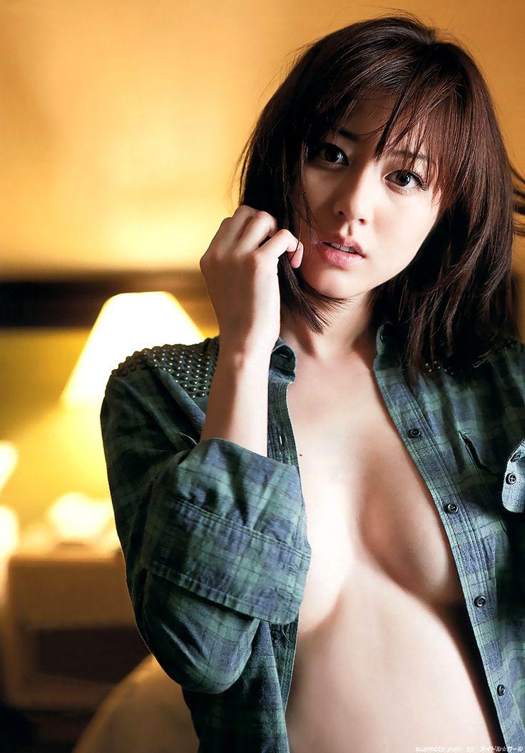 Yumi Sugimoto — Yumi Sugimoto