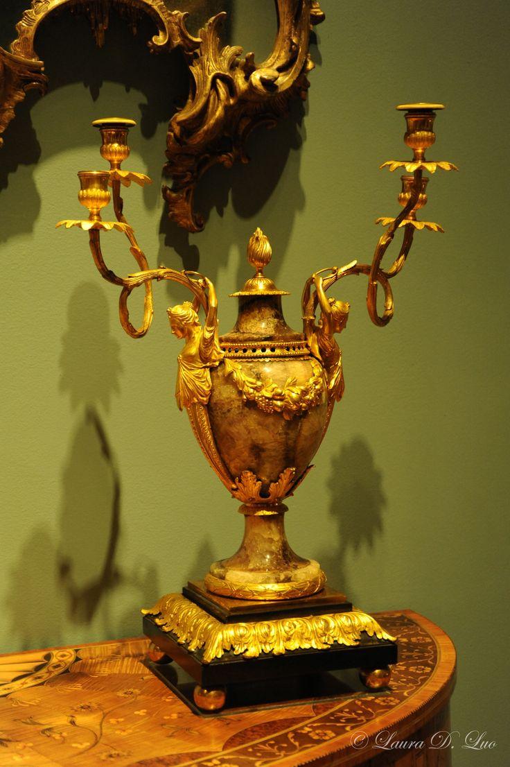 Metropolitan Museum, New York (2012)