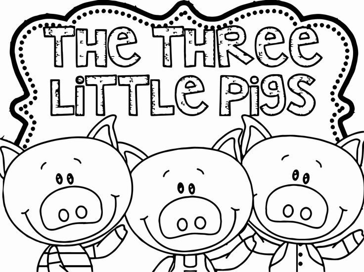Three little pigs sequencing worksheet #2475139