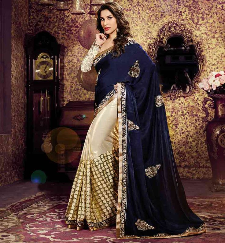 LATEST BOLLYWOOD_SAREE DESIGNS FOR INDIAN WOMEN
