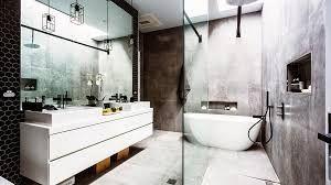 winning bathroom