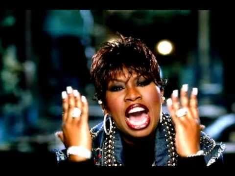 Missy Elliott - Get Ur Freak On (HQ / Dirty) (+playlist)