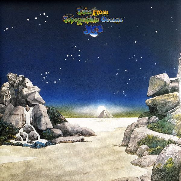17 Best Ideas About Tales From Topographic Oceans On