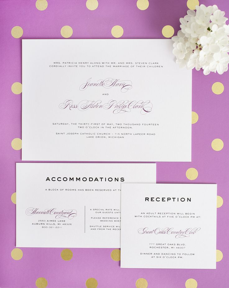 Shine Wedding Invitations has their finger on the pulse of pretty, pretty wedding paper. So no wonder they're a go-to for everything from wedding invitation suites, save the dates, programs and so much more. Their collection of simple, elegant + modern designs, all printed on their signature white shimmer card stock, will make sure the…