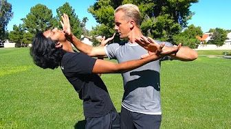 Kung Fu & Tai Chi Center w/ Jake Mace - YouTube