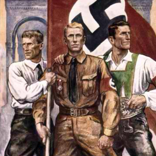 [Image: 6ba8e55a4166bee829ffa5dc0850cbc9--nazi-p...a-wwii.jpg]