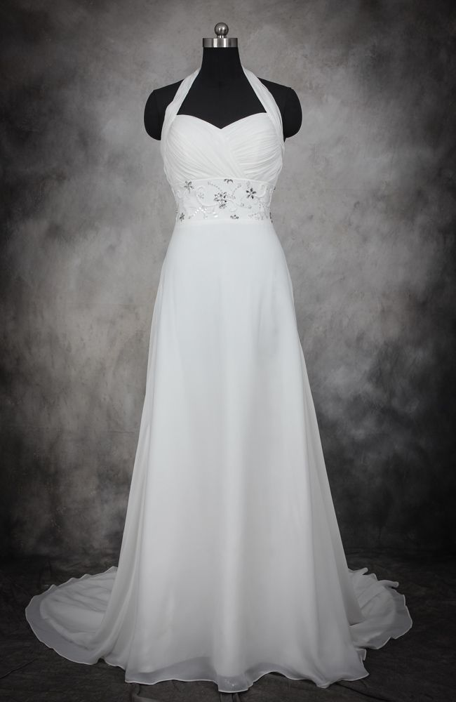 126 best destination wedding gowns images on pinterest for Simply white wedding dresses