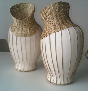 Contemporary Basketry: One Year!