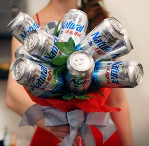 Beer Bouquet                                                                                                                                                     More