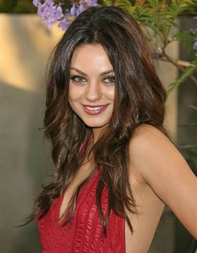 haircuts for 45 17 best ideas about mila kunis on mila 4953