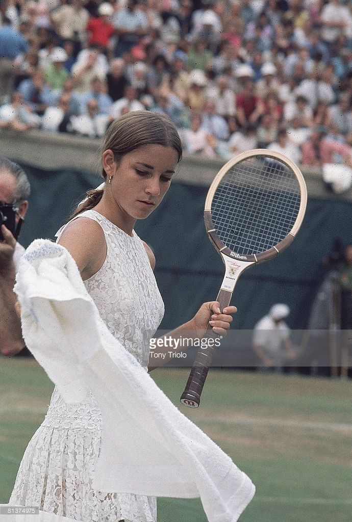 During the 1971 US Open