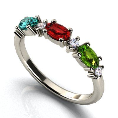 mothers ring | Find Your Perfect Platinum Mothers Ring Now