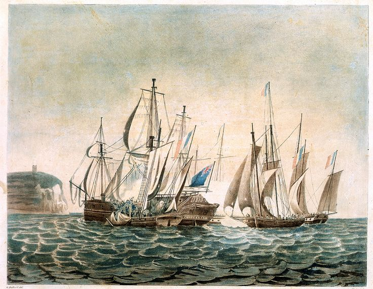 French Privateers - 0425