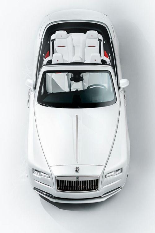 Rolls Royce Dawn inspired by Fashion (#FTA)