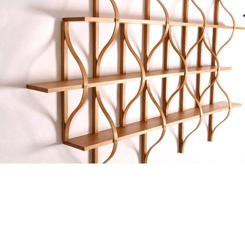 Fine Furniture Workshop & Showroom - Bespoke Storage, Cabinets - Waters & Acland - UK