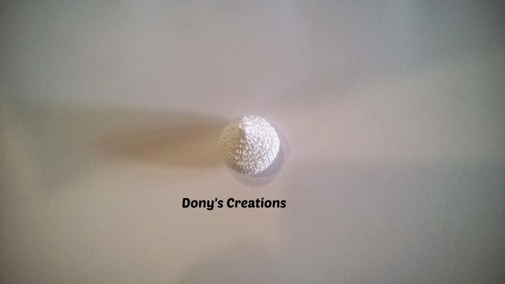 Dony's Creations   by Donatella Saralli : Meringhe  _ Pattern free italiano