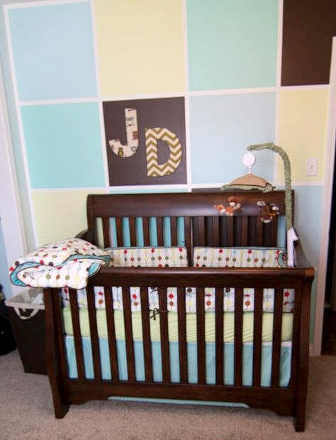 Check Out These Stylish Yet Inexpensive Spaces From Fellow: 17 Best Images About Baby Girl Paint Ideas On Pinterest