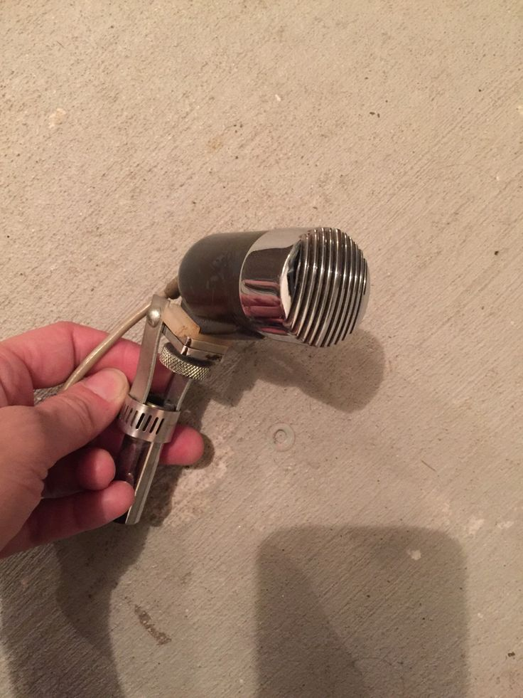 Vintage microphone in excellent condition by CraneandFoxVintage on Etsy https://www.etsy.com/listing/251213133/vintage-microphone-in-excellent