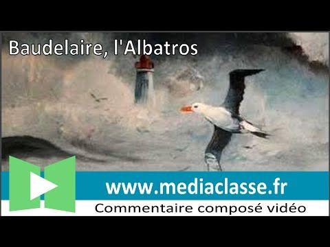 Les 25 meilleures id es de la cat gorie l albatros - Commentaire compose le dormeur du val ...