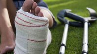 How to Regain Strength From an Ankle Fracture | eHow