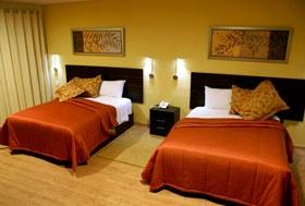 Pequeño Hotel Ejecutivo, Guadalajara Jalisco - En la zona hotelera, a 5 minutos de Expo Guadalajara y a 15 del Centro Histórico.