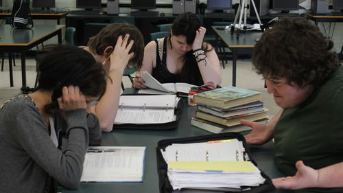 Students look for ways to get help and companies offering writing services come to their rescue whenever there is a tough assignment to complete.