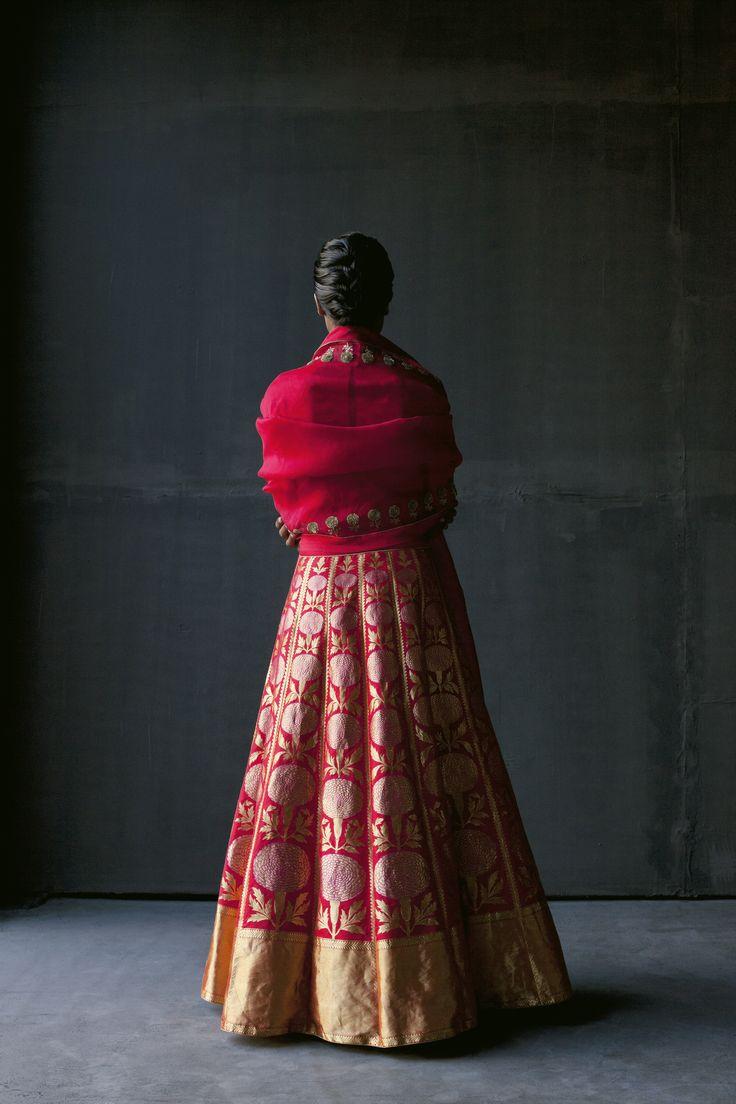 Reyhana Lehenga , Sabina Top , Saara Dupatta