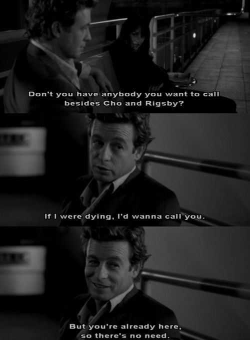 how to become like patrick jane